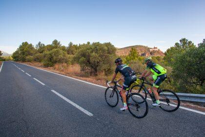 Ciclisme de carretera
