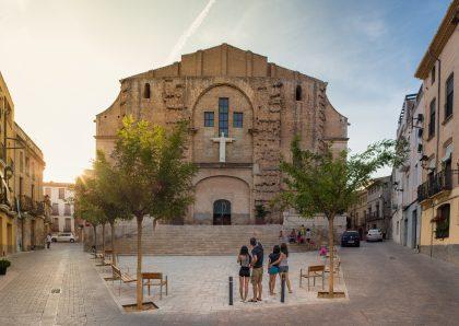 Església Nova de Sant Miquel