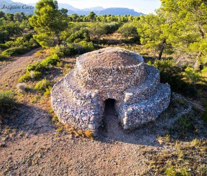 Barraca del Jaume de la Cota