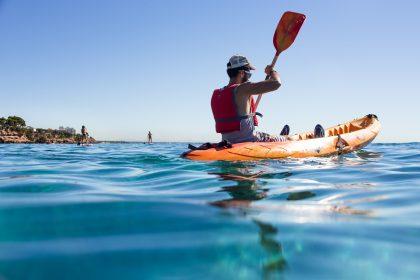 Esports nàutics a Mont-roig Miami