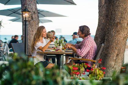 Gastronomia a Mont-roig Miami